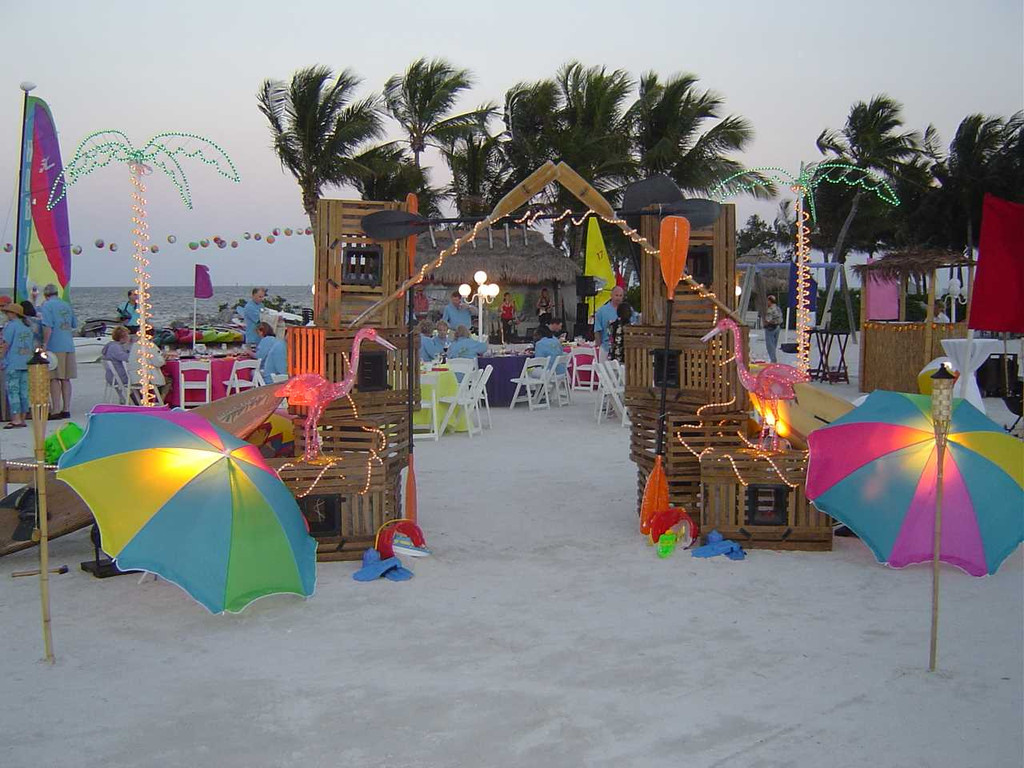 beachpartydecorationideas  Only Perfect Parties  ~ 090748_Birthday Party Ideas Nj